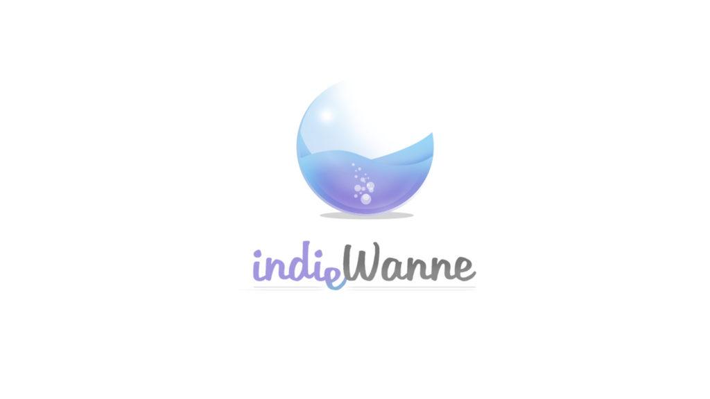 Logo IndieWanne