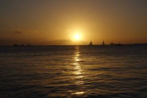 Foto Key West Sonnenuntergang