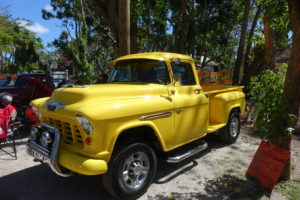 Farm Truck (Car show Redlands Miami)