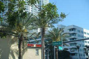 Impression von Miami