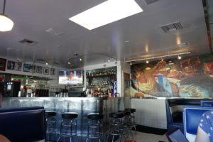 11th Street Diner in Miami