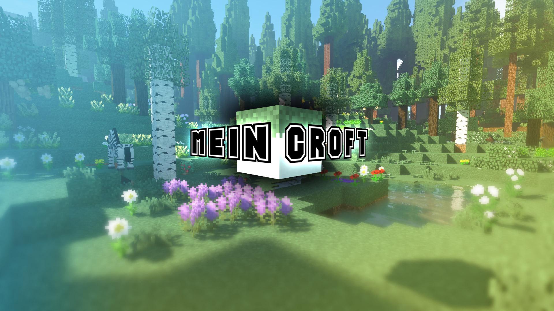 MeinCroft Titelbild